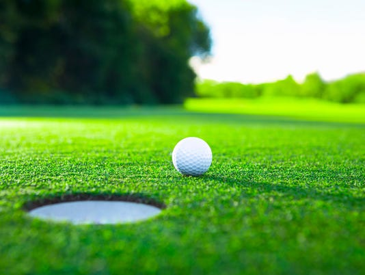 #stockphoto Golf Stock Photo