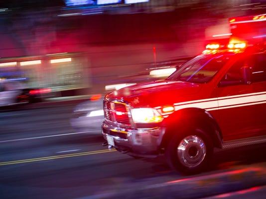 #iStock ambulance