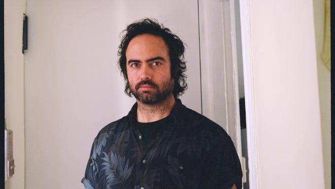 Hideout is New York songwriter Gabriel Rodriguez.