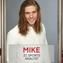 Mike, 27, sports analyst from Cincinnati.