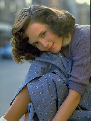 Lea Thompson starred in all three 'Back to the Future' movies.