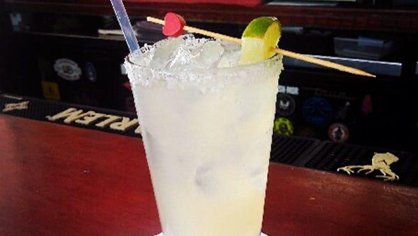 Margarita Fest estará en Bottlehouse 42, anteriormente Glass + Griddle, el 12 de junio.