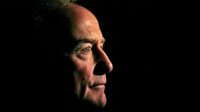New Jersey Congressman Rodney Frelinghuysen