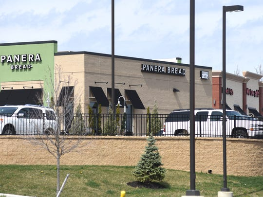 Panera Bread's TIF never went into effect after the developer failed to file paperwork with the state.