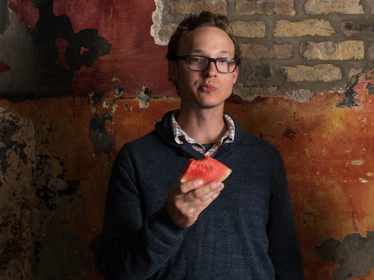 Cellist/composer Ben Sollee will perform at The Warehouse,