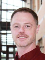 Steve Van Sluys