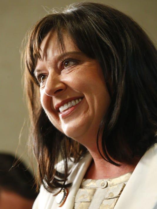 Michele Reagan