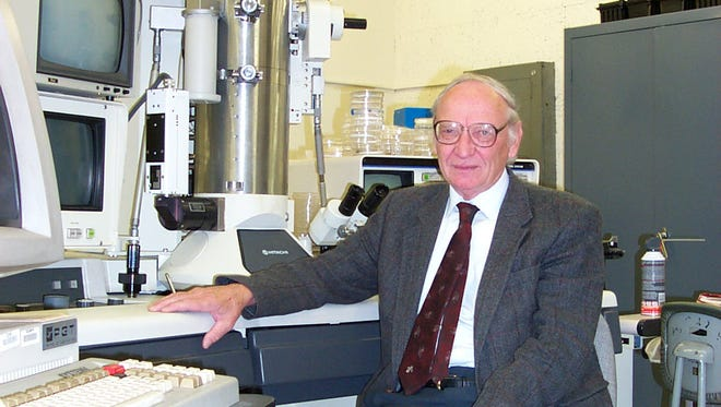 Thomas E. Jensen, the former chairman of the biology department at Lehman College and an expert on blue-green algae. The longtime Pearl River resident died Feb. 14.