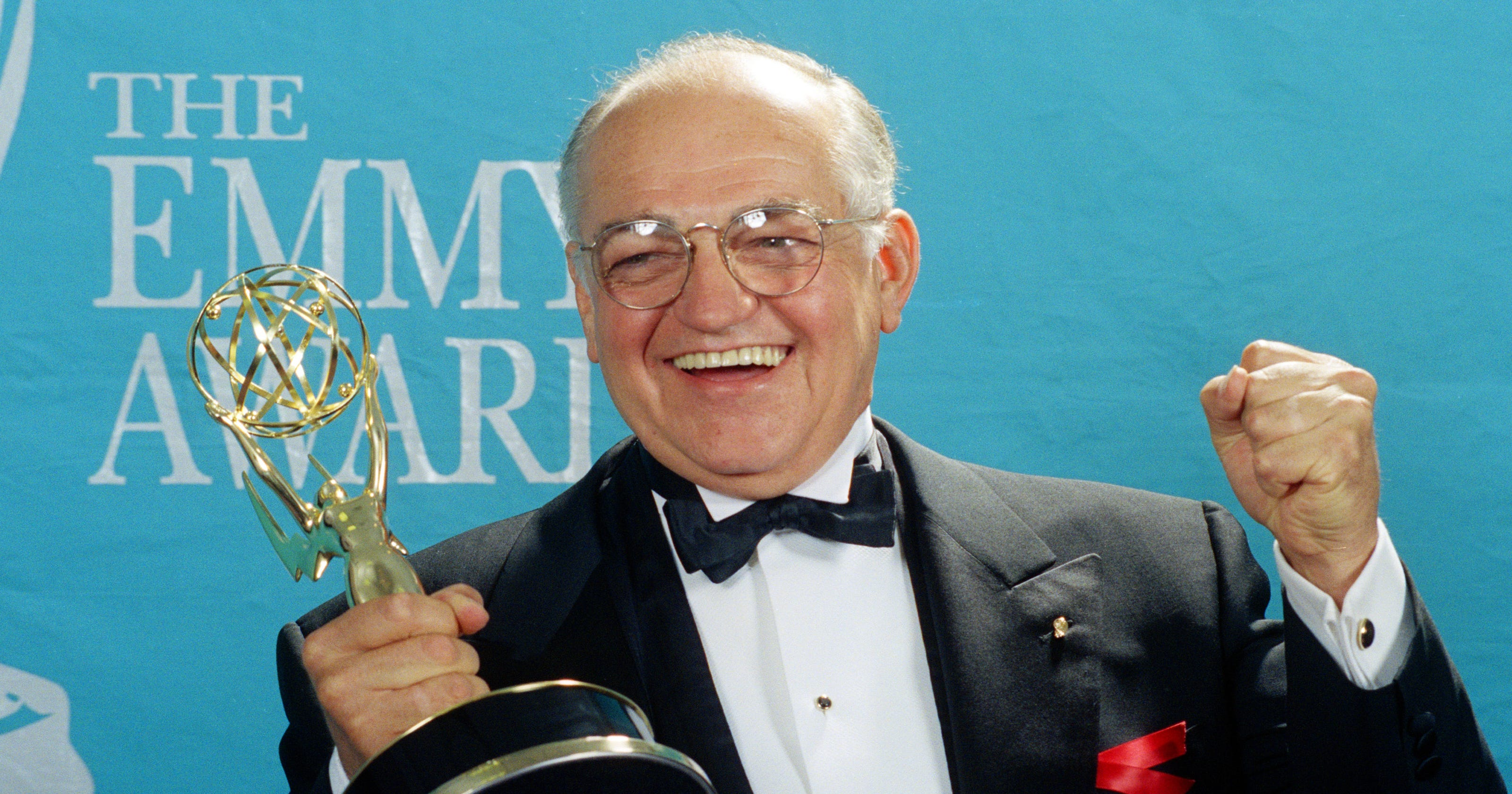 Richard Dysart, who starred in \'L.A. Law,\' dies at 86