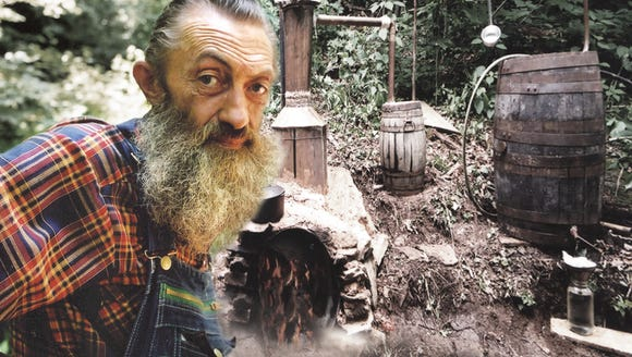 An image of Popcorn Sutton.