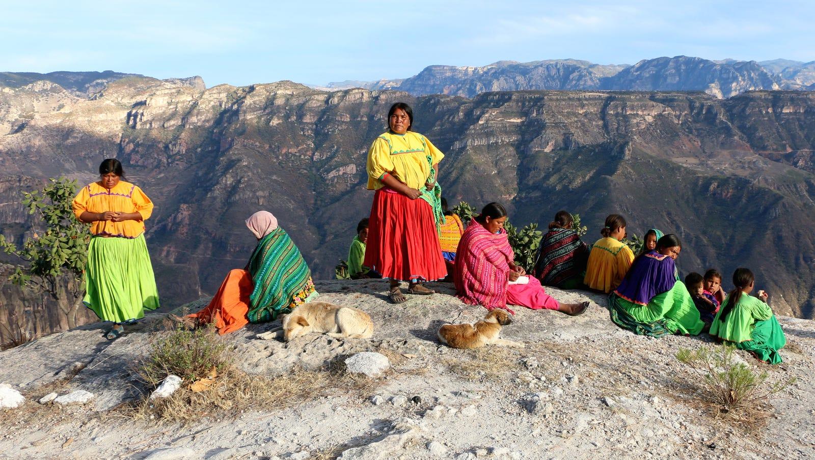 Free Saturday race in San Elizario will benefit Raramuri communities in Mexico