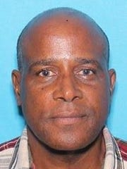Ronald Reaves, 62, is believed to be operating a maroon