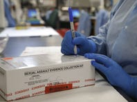 First charges from Wisconsin rape kits testing involve Fox Valley case