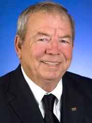 Frank Liles Jr.