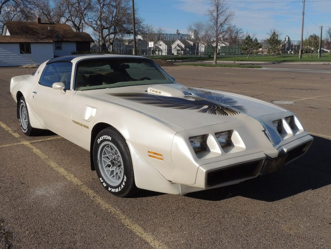 Why I Drive What I Drive: Larry Bauer's 1979 Pontiac Firebird Trans Am.
