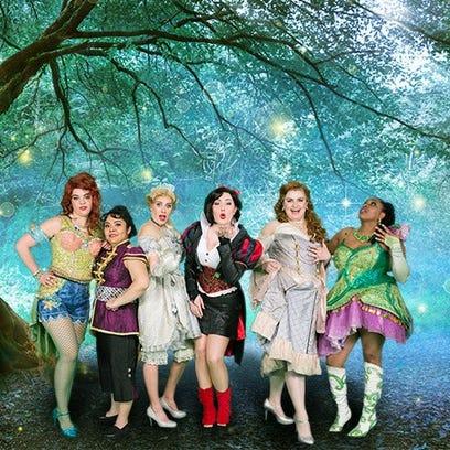DISENCHANTED: Cabaret debunks stereotypes behind Disney princesses