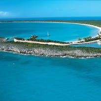 5 gorgeous private islands you can visit by cruise ship