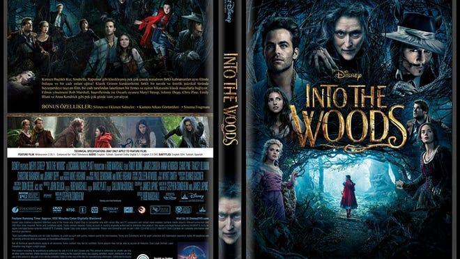 Stephen Sondheim's 'Woods' worth walking into
