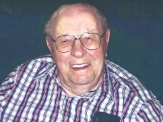 Birthdays: Howard Woodall