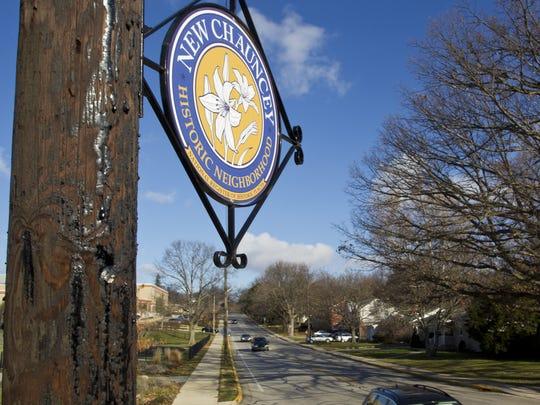 New Chauncey neighborhood sits just east of Purdue