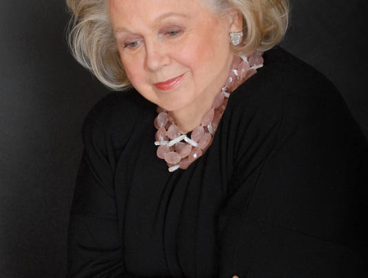 Barbara Cook (2) photo by Denise Winters