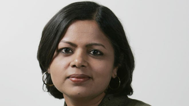 Saritha Prabhu