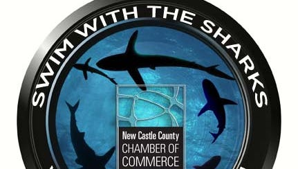 The New Castle County Chamber of Commerce is seeking video pitches from area startups as part of its annual Swim with the Sharks competition.