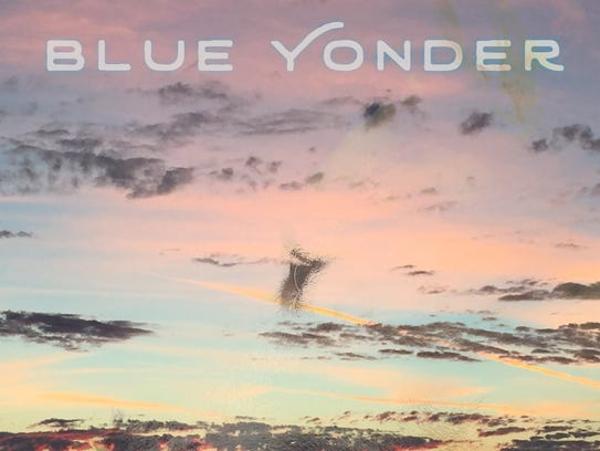 Blue Yonder's debut album Born of the Sky.