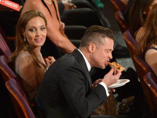 AP 86th Academy Awards - Show
