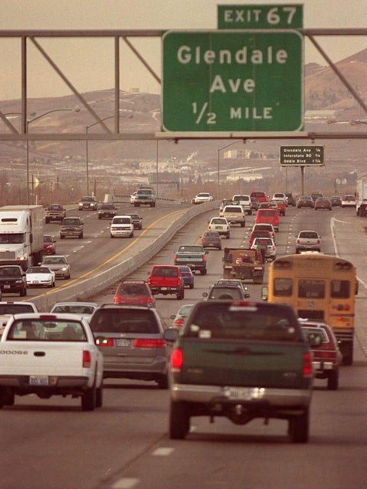 traffic LM