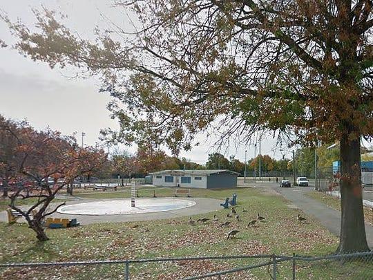 Buckley Park
