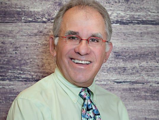 Dr. Fred Fingerhut