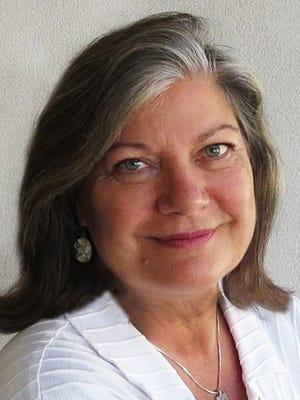 Patty Graf-Hoke