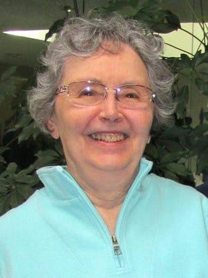 Ann Harroun