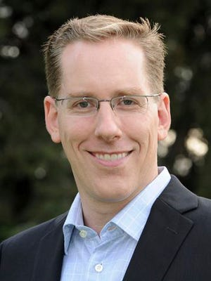 Matthew Fienup is the executive director of California Lutheran University's Center for Economic Research and Forecasting