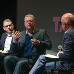 After a year of disasters, Al Gore still has hope on climate change