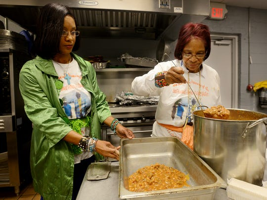 Rifa Jackson Tn Soup Kitchen