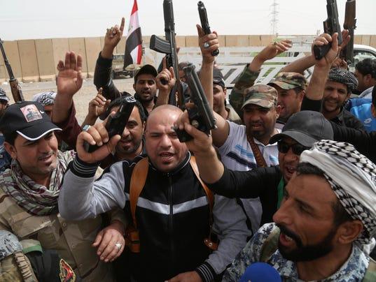 Iraq Tikri