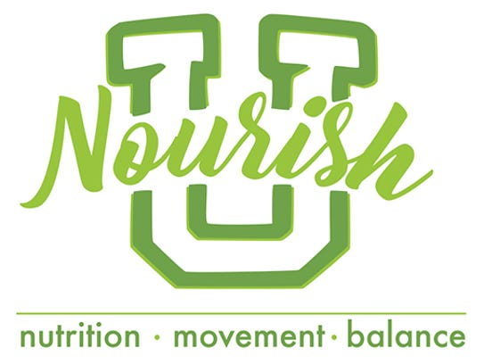 Nourish U, happening this weekend, is limited to 20