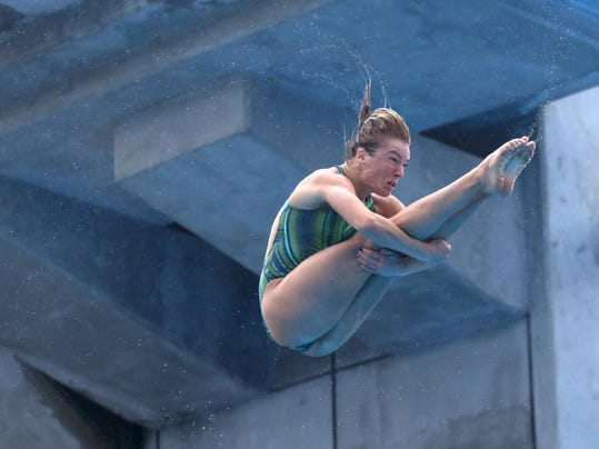 Image result for Rio 2016 Olympic Diving