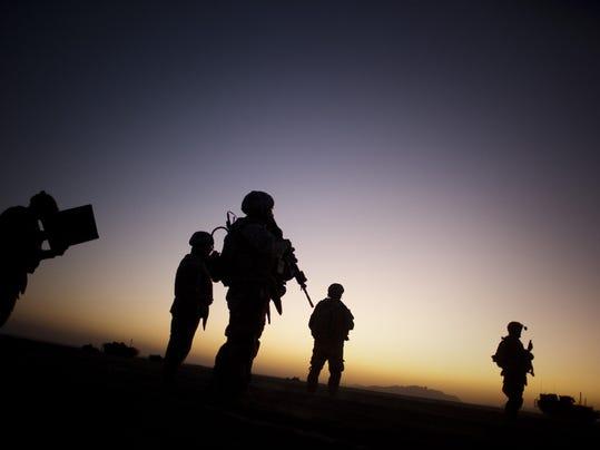 AP PTSD RECOMMENDATIONS I FILE AFG
