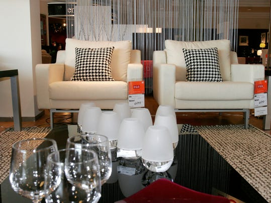 FURNITURE STORES FORT WAYNE INDIANA