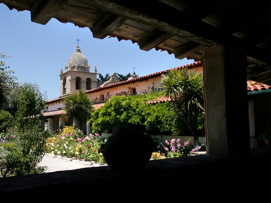 -Carmel Mission Founder's Day promo3.jpg_20070625.jpg