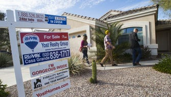A new national report calls metro Phoenix one of the most overvalued housing markets in the U.S.