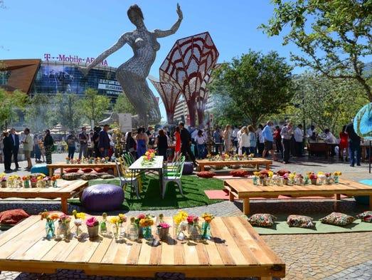 International Beer Wine And Food Festival Las Vegas