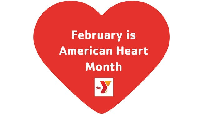 February is American Heart Month.