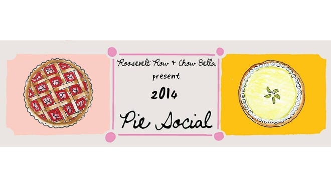 Valley restaurants are welcoming the fall season with new pie menus, while also preparing for the 2014 Pie Social.