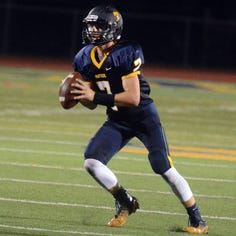 Former Pequannock QB Dave Jachera finding running room at TCNJ