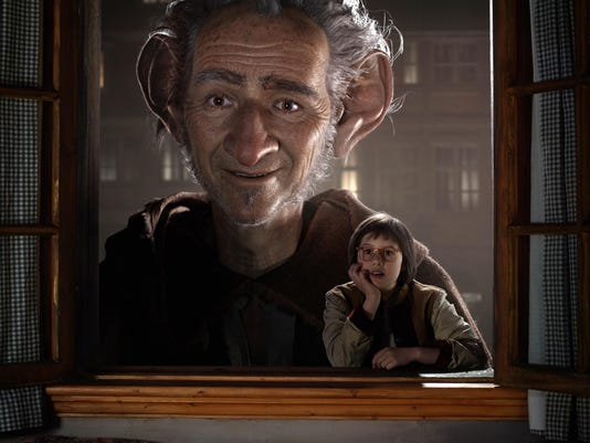 Film Review The BFG_Marq(1)