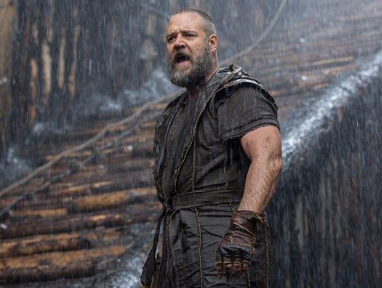 Review: 'Noah'